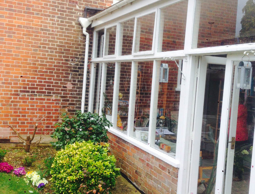 Loft conversion the construction co building and for Garden room designs norwich
